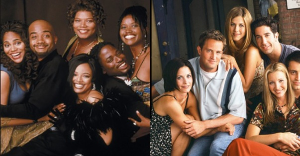 LivingSingle-Friends